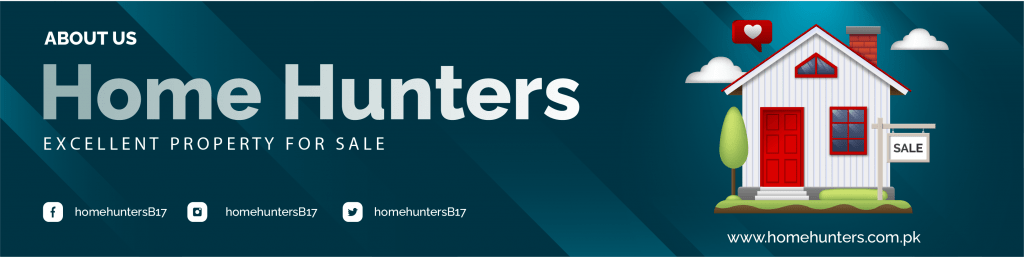 home hunters, real estate